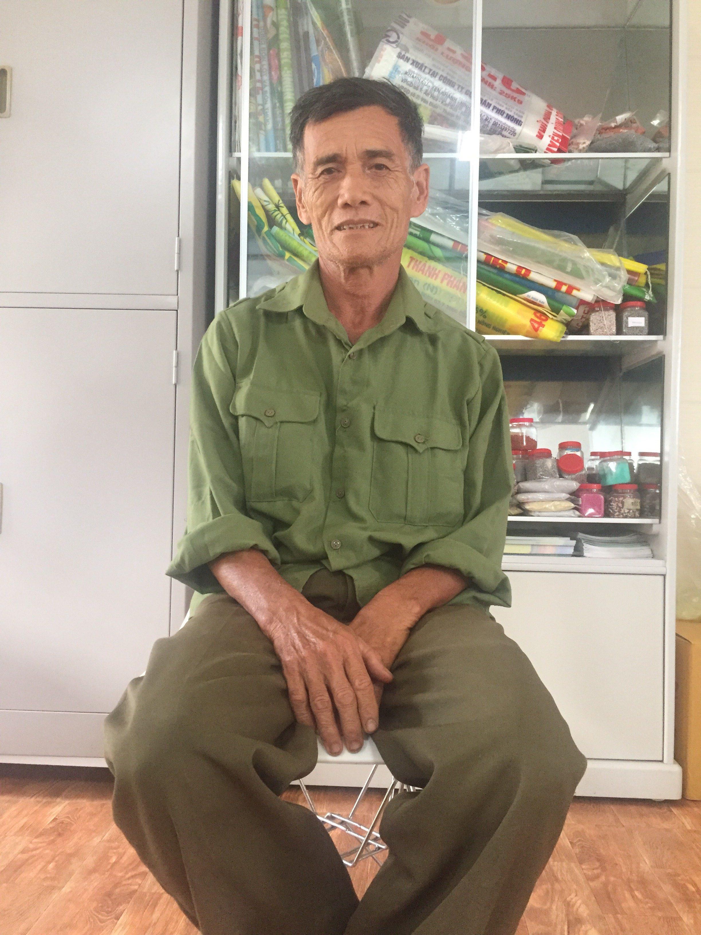 Nguyễn Đình Khán