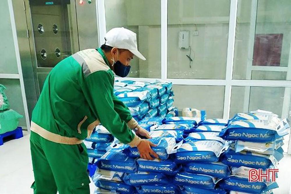 Kc hà tĩnh đang làm bà đỡ cho nông nghiệp Hà Tĩnh